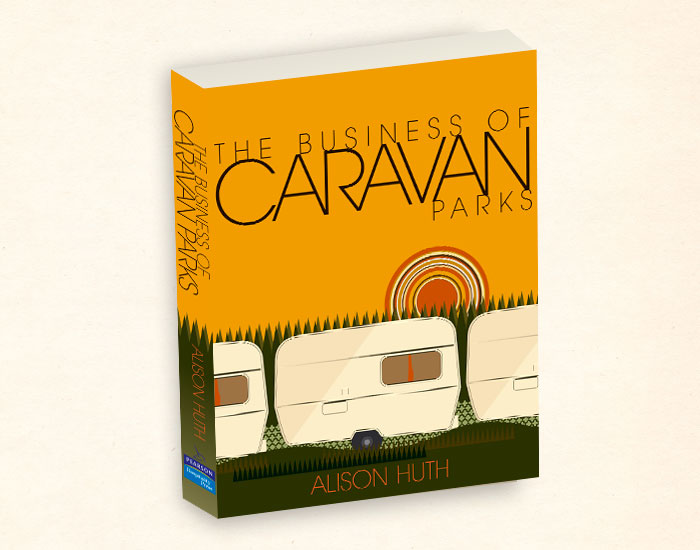 Business of caravan parks