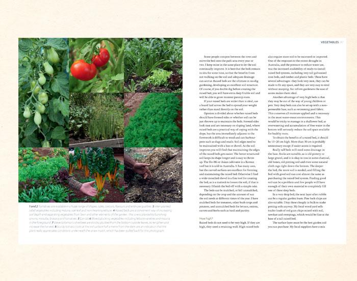 The New Organic Gardener