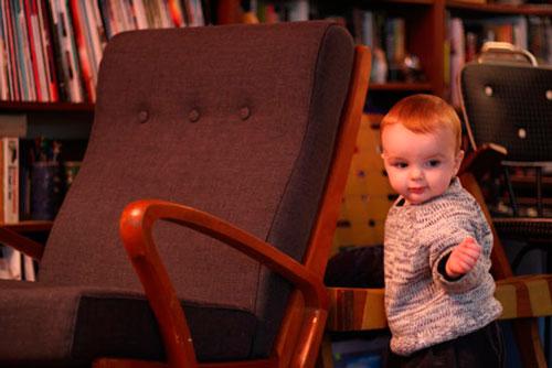 Archer chair surfing