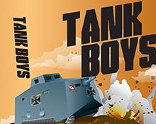 Tank Boys
