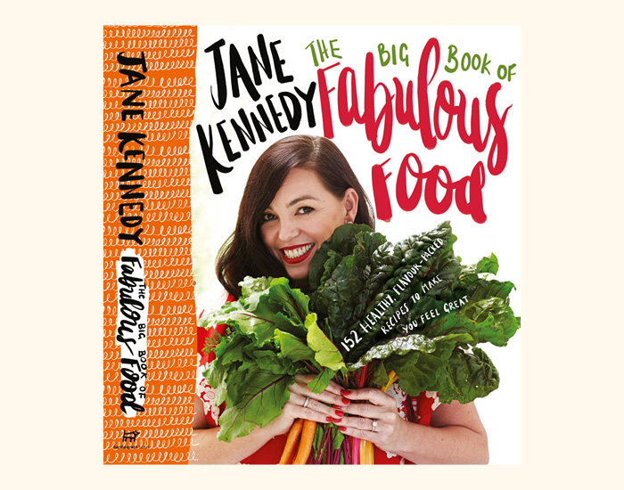 The Big Book of Fabulous Food